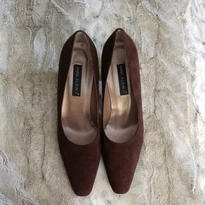 Anne Klein Italian Leather Shoes
